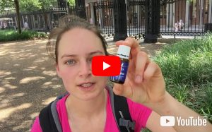 Video 033: Freedom Release and Freedom Sleep – how to achieve emotional freedom using essential oils